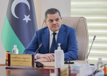 الدبيبة يزور مصر خلال أيام لبحث إعادة إعمار ليبيا
