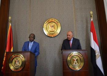 مصر تطالب بوضع جدول زمني محدد لمفاوضات سد النهضة