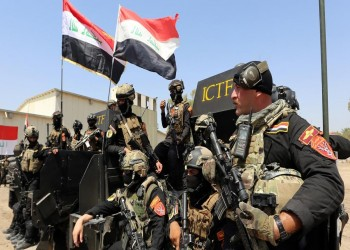 العراق يعلن إحباط هجوم على زوار شيعة في بابل