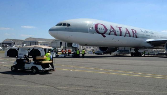 رابع رحلة طيران تنقل مدنيين من أفغانستان إلى قطر