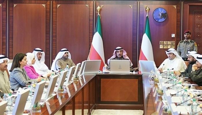 تفاصيل جديدة عن برنامج إعادة هيكلة الأجهزة الحكومية بالكويت