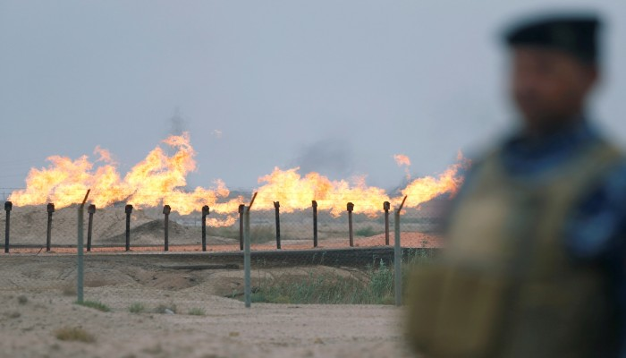 وزير النفط العراقي: أوبك تسعى لإبقاء الأسعار عند 70 دولارا