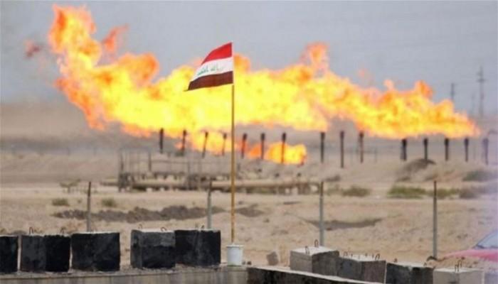العراق يطلق مشروعا لتجميع الغاز في حقلين جنوبيين للنفط