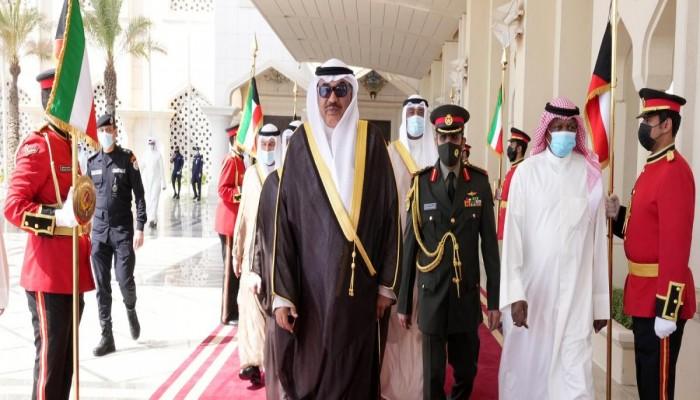 الكويت: لن نحيد عن دورنا الإنساني وسياستنا المتوازنة