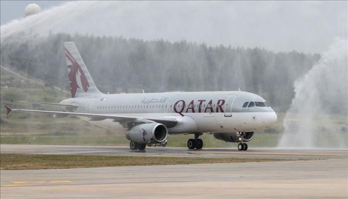 قريباً.. توقيع اتفاقية الأجواء المفتوحة بين قطر والاتحاد الأوروبي