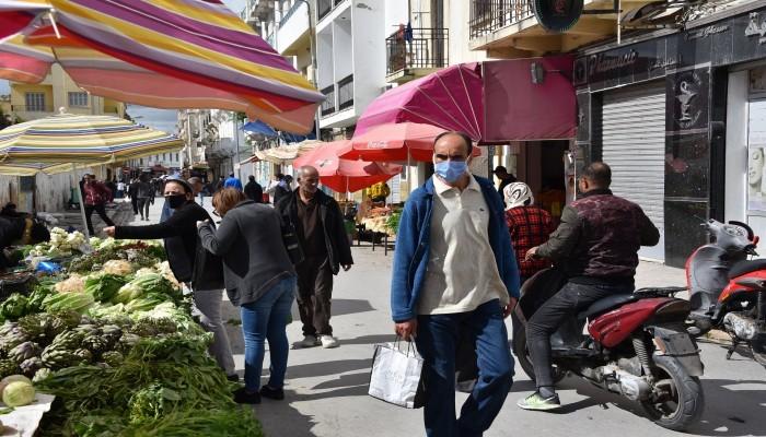 دراسة حديثة: تفاقم معدلات البطالة يزيد أوجاع التونسيين