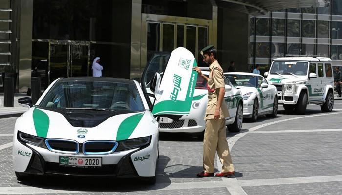 خيط دم يكشف غموض مقتل رجل أعمال في الإمارات