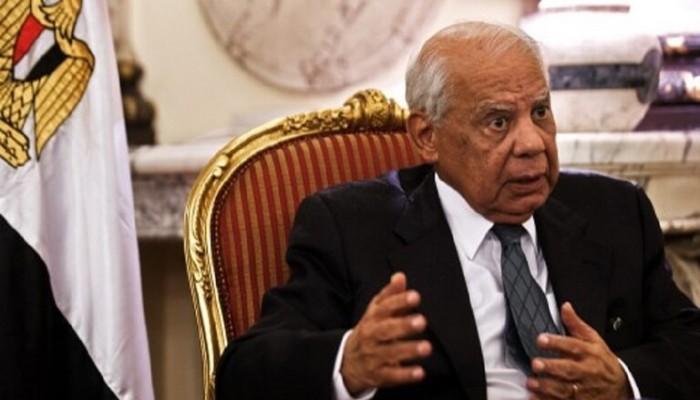 الحكومة المصرية تكلف محاميا للدفاع عن الببلاوي أمام محكمة أمريكية