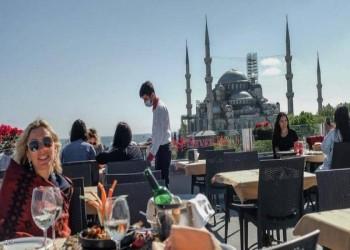 في تركيا.. فنادق تحظر تسكين مجموعات الرجال