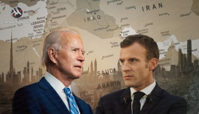 أميركا ترسم تحالفات جديدة