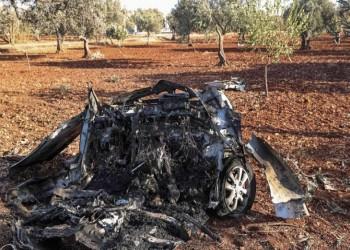 الجيش الأمريكي يؤكد اغتيال قياديين بالقاعدة شمال غربي سوريا