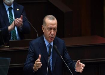 أردوغان: أنقذنا كرامة الإنسانية في سوريا.. ولا يمكن السماح باستمرار أزمتها 10 سنوات أخرى