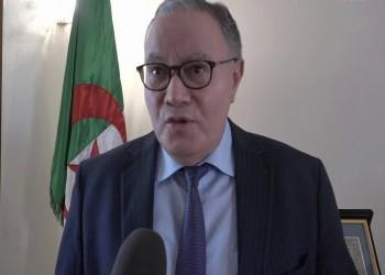 الجزائر تستنكر اتهام مغربي باستضافة عناصر من حزب الله في مخيمات تندوف