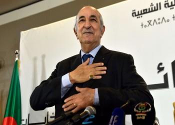 تبون يتوقع ارتفاع الصادرات غير النفطية للجزائر إلى 4.5 مليار دولار في 2021