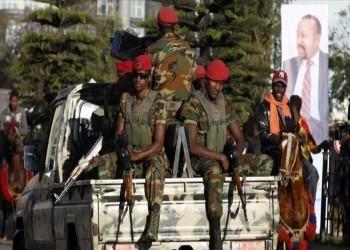 إثيوبيا تحذر من فرض عقوبات عليها بسبب تيجراي