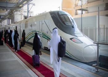 السعودية.. عطل مفاجئ بقطار الحرمين يلغي أكثر من 20 رحلة