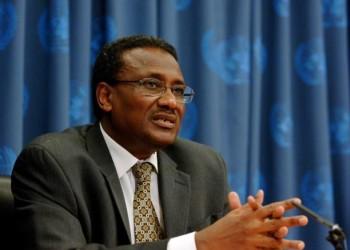 سفير السودان في واشنطن يتوقع مقاومة شعبية للانقلاب