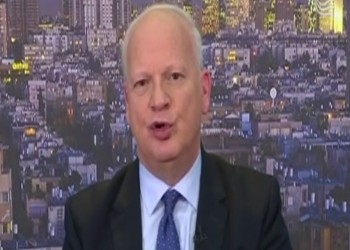 قنصل إسرائيل السابق في نيويورك: السلام مع الإمارات كبديل للفلسطينيين وهم خطير