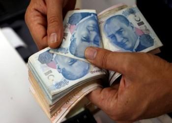 المركزي التركي يرفع توقعه لارتفاع التضخم إلى 18.4% بنهاية 2021